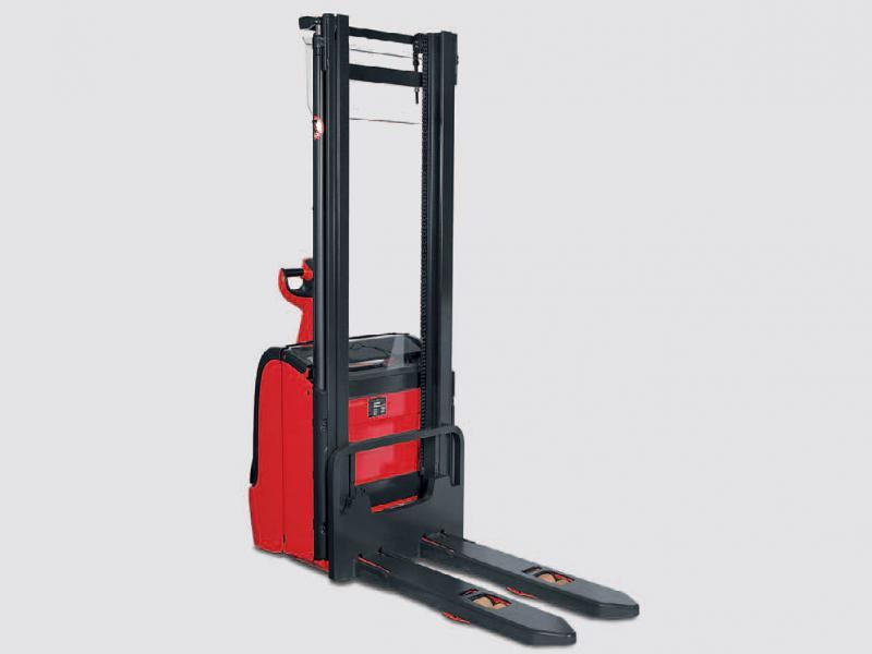 Elektrolift - Elektrikli Forklift | Akülü İstif Makinası